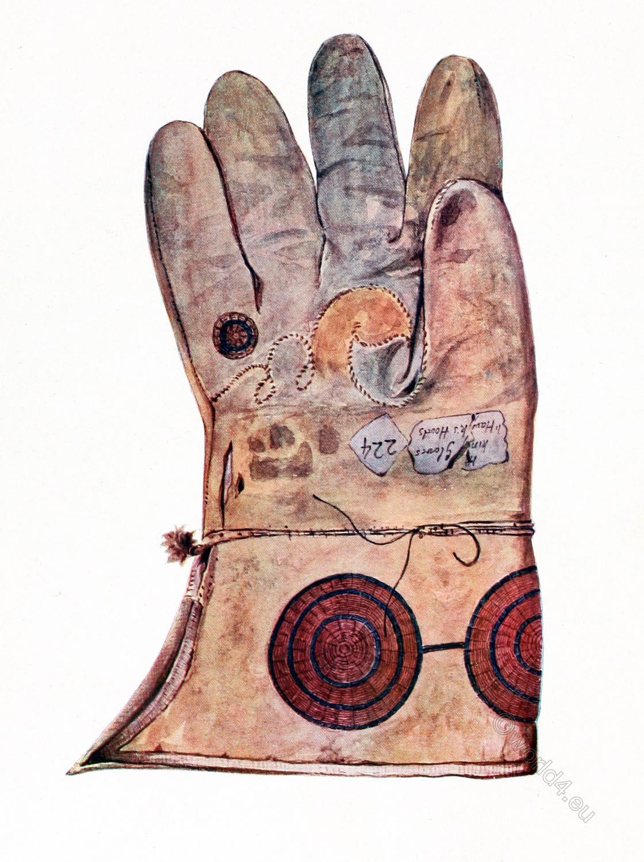 Royal, Hawking, glove, Henry VIII, Renaissance, England,